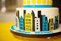superhero - Kara's Party Ideas super hero, art parti, birthday parties, superhero parti, superhero party, superhero birthday party, party cakes, superhero cake, birthday cakes