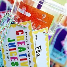 Creative Juices Printable Gift Tag {Teacher Appreciation}
