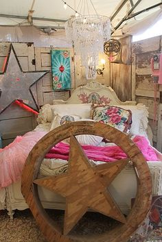 Image detail for -womb to texas my favorite booth at warrenton junk gypsy
