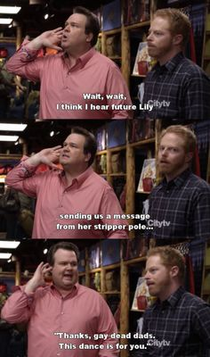 Who doesn't love Modern Family?