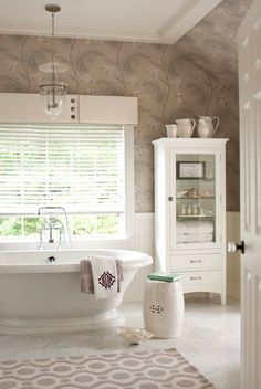 Subtle beach theme. #bathroom #bathroomdesign #bathroomremodel