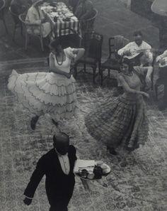 Pal Funk Angelo - Dancers, Seville, Spain 1930 vintag, martin munkacsi, flamenco, sevill, spain, martin munkácsi, dancer, 1930, photographi