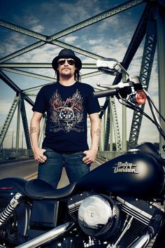 Ride with Kid Rock