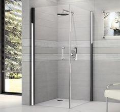 Salle de bain on pinterest - Prix d une baignoire avec porte ...