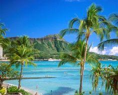 bucket list, cant wait, dreams, oahu hawaii, diamonds, dream vacations, beach, paradise, place