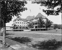 Columbian Hotel. Built 1892. http://www.thousandislandslife.com