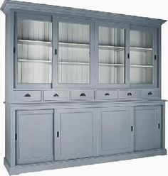Whitewashed Cabinets Design Ideas, Pictures, Remodel and Decor
