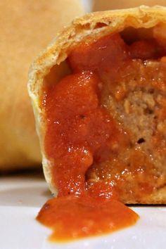 {Yummy} Very Good Chance of Meatballs Sandwich Recipe - Kids Activities Blog