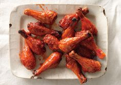 30 awesome recipes for football season