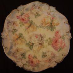porcelain plates ii on pinterest royal albert porcelain and dinner plates. Black Bedroom Furniture Sets. Home Design Ideas