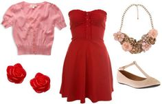 Disney inspired outfits- Belle