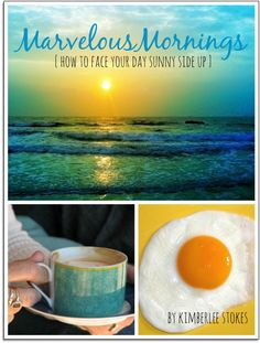 Marvelous Mornings Mini-Course from The Peaceful Mom. A quick read with practical tips to transform your mornings from manic to marvelous.  #organize  #backtoschool