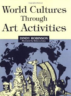 World Cultures Through Art Activities by Dindy Robinson, http://www.amazon.com/dp/1563082713/ref=cm_sw_r_pi_dp_6Tkesb1WFHD18