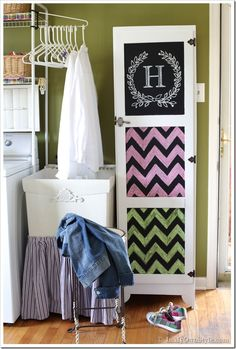 Laundry-Room-Decorating-Ideas