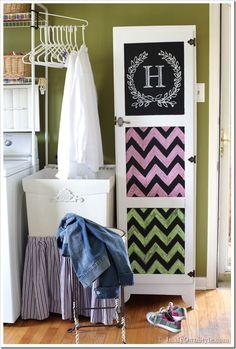 Laundry-Room-Decorating-Ideas