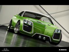 future automobiles | dodge future cars