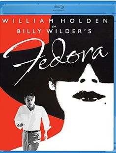 Fedora - Blu-Ray (Olive Films Region A) Release Date: October 28, 2014 (Screen Archives Entertainment U.S.)