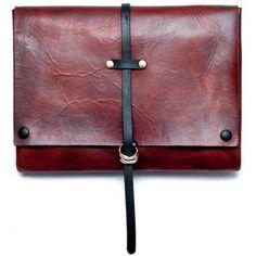 Harness Envelope Clutch.
