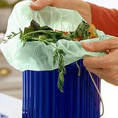 composting compost pail, outdoor live