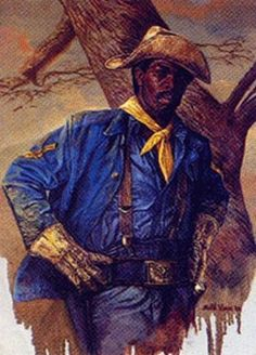 Emanuel Stance (1843 – December 25, 1887) was a Buffalo Soldier in the United States Army and a recipient of America's highest military decoration—the Medal of Honor—for his actions in the Indian Wars of the western United States.