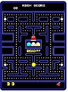 Pac Man. Fichines :)