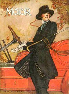 Motor 1921-10