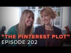 "▶ ""The Pinterest Plot"" - Pretty Darn Funny Season 2 - Ep. 2 - YouTube"