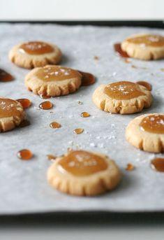 glazed maple cookies mapl cooki