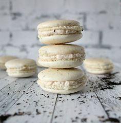 Chai Tea Macarons - The Simple, Sweet Life