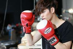 JR Boxing Gloves
