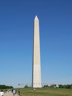 WASHINGTON DC monuments -