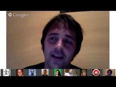 Dudas y respuestas sobre GoogleGlass #HangOut de @MeelowLab  - Puedes encontrar los resúmenes, presentaciones y adjuntos de todos los #Hangout y #Webinar  el Blog de @MeelowLab - http://www.meelowlab.com/