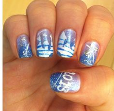 Disney Nails! on Pinterest | Disney Castles, Disney Nails ...