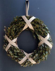 fall wreath?
