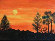 tags, paint idea, acrylics, landscape paintings, 004