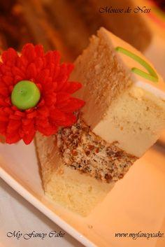 My Fancy Cake: Mousse de Ness