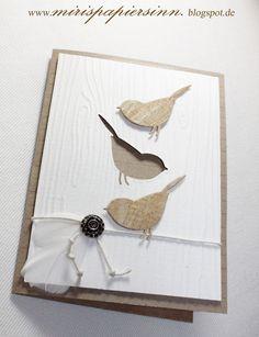 Miris PapierSinn: Karten