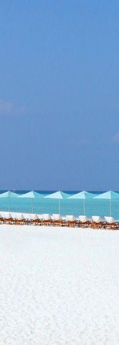 Four Seasons...Maldives