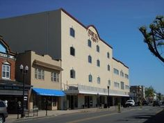 Ocean City named finalist in downtown competition