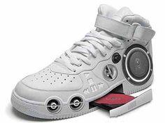 coolest shoe ever....!!!!!!!!!