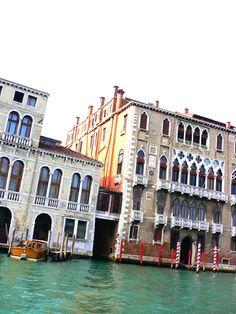 Venice, Italy - Check.