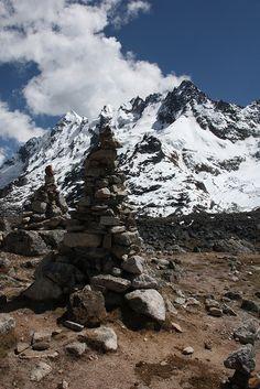 Beautiful Peru! #ConflictofPinterest