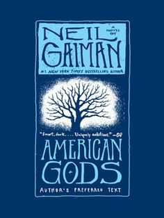 First published in 2001, American Gods became an instant classic--an intellectual and artistic benchmark from the multiple-award-winning master of innovative fiction, Neil Gaiman. Now discover the mystery and magic of American Gods in this tenth anniversary edition. Newly updated and expanded with the author's preferred text, this commemorative volume is a true celebration of a modern masterpiece by the one, the only, Neil Gaiman.  A storm is coming...