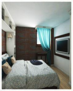 Teal bedroom designs on pinterest - Teal and brown bedroom ideas ...