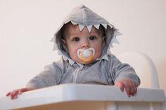 Oooohhhhhh Shark hoodie. Chomp! Chomp! Chomp!