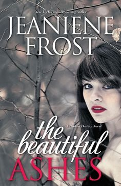 Cover Reveal: The Beautiful Ashes (Broken Destiny #1) by Jeaniene Frost -On sale August 26th 2014 by Harlequin -Ever since she was a child, Ivy has been gripped by visions of strange realms just beyond her own. But when her sister goes missing, Ivy discovers the truth is far worse—her hallucinations are real, and her sister is trapped in a parallel realm. And the one person who believes her is the dangerously attractive guy who's bound by an ancient legacy to betray her.