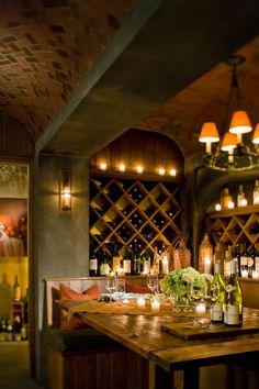 Wine Room  #wine #winecellar #closet #design #storage