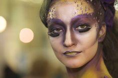eye makeup, jt makeup, imat 2012, makeup beauti, art makeup, guard makeup