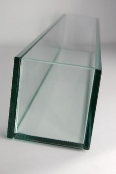 """24"""" Long Thick Glass Vase & Candleholder $39 each/ 2 for $30 each"""