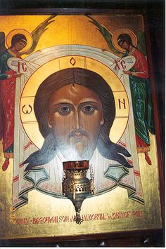 Video of miracle after miracle in the Orthodox Church: mostly icon related.